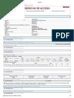 339676645 Equifax Veraz Derecho de Acceso