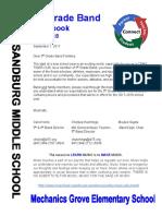 5b Handbook17-18.Docx