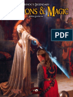 Critical Hit - Gothnog's Legendary Weapons and Magic 5th Edition - Material RPG (1)