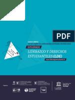 Programa LDE 2017