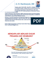 Air Menjadi Dasar Piramida Gizi Seimbang_Prof.hardin.new_pptx