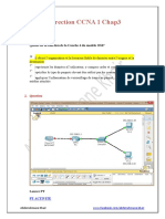 Ccna 1 Chapitre 3 v5 Francais PDF