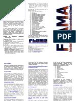 FLAMA Brochure