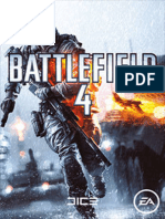 Battlefield 4 Multiplayer Guide - Bengt Erik Saether