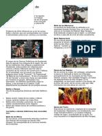 Danzas Folklóricas de Guatemal1