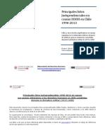 Jurisprudencia DDHH 1990-2013