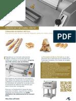 Pan Rústico y Artesanal con FVF