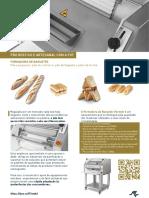 Pão Rústico e Artesanal com a FVF