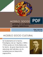 El Enfoque Socio-Cultura F