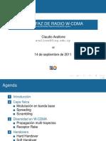 2.WCDMA