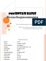 59221897 Pres Case Anak Bronkopneumonia Vani