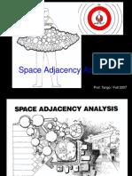 Matrix, Bubble & Zoning Diagramming