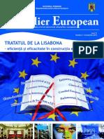 Consilier European Nr.1 Din 2010