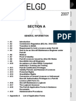 Section a-general Information