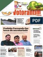 Gazeta de Votorantim, Edição 234