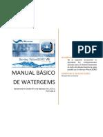 Manual WaterGems