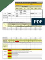 Formato de IDAEI-IsO 14001