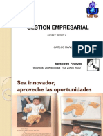 Documento Gestion Empresarial Completo