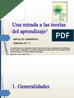 SEM 11 - Una mirada a las teorias del aprendizaje.pdf