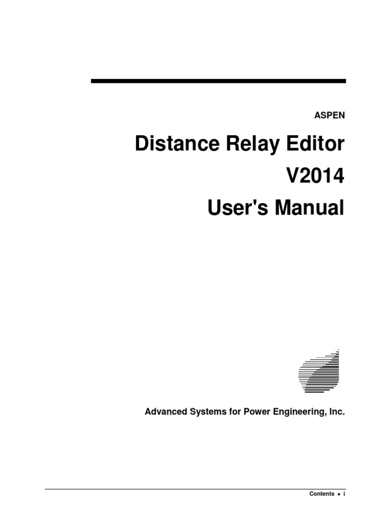 V75 Release Notes En Electrical Impedance Relay Rr3 Ge Wiring Diagram