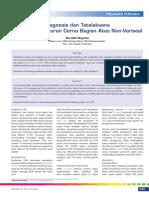 08_252Diagnosis Dan Tatalaksana Perdarahan Saluran Cerna Bagian Atas Non-Variseal
