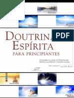 Doutrina Espírita Para Principiantes (Luis Hu Rivas)