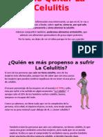 Como Quitar La Celulitis con Alimentos Anticeluliticos
