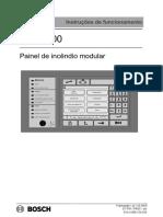 01 - Manual FPA 5000 Portugues