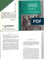 COLLIER Jr, John - Antropologia Visual a fotografia como meto de pesquisa.pdf
