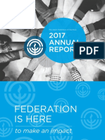 2017 Annual Report - Jewish Federation of Columbus
