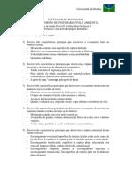 Geotecnia III Guia de Estudo Prova 1 - Respondido