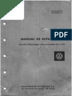 Reparação Motor 1200 Parte 01