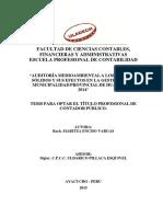 Tesis Auditoria Residuos solidos-enciso.pdf