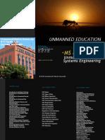 UVUI Course Brochure