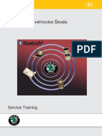 081-Bluetooth en Skoda