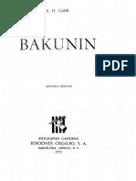 Carr Edward Hallett - Bakunin.pdf