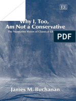 James M. Buchanan - Why I, Too, Am Not a Conservative.pdf