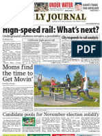 08-12-10 issue of the Daily Journal