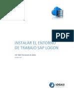 0. Instalar El Entorno de Trabajo SAP Logon