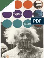 Albert Einstein - Yaşamla Yazışma.pdf