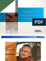 Fundamentos Estadística