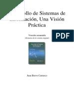 Desarrollo de Sistemas de Información Juan Bravo