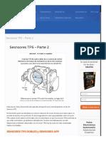 Sensores TPS – Parte 2 – Encendido Electronico