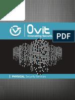 Ovit Brochure Email Links