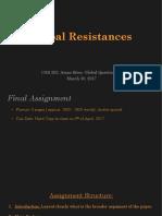 Global Resistances.pptx