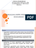 Ppt Jurnal Maju Fix