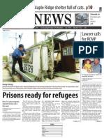 August 8, 2010 Maple Ridge-Pitt Meadows News