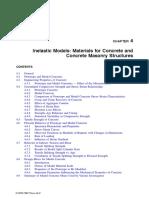 Inelastic Modelling of Materials Para Inglés