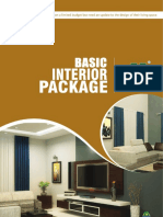 Sample_basic Interior Package
