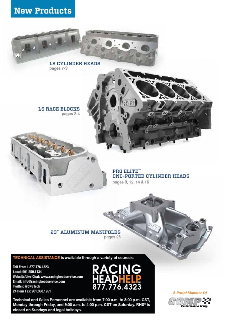 Rhs catalogo de culata para tu motor throttle cylinder engine geenschuldenfo Image collections